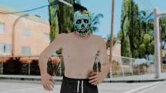 Skin Random 1 from GTA 5 Online für GTA San Andreas