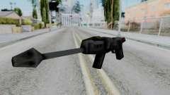 GTA 3 Flame Thrower
