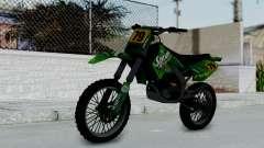 GTA 5 Sprunk Sanchez