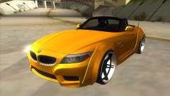 BMW Z4 Liberty Walk Performance für GTA San Andreas