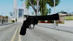 No More Room in Hell - Smith & Wesson 686 pour GTA San Andreas