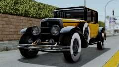 GTA 5 Albany Roosevelt Valor IVF pour GTA San Andreas