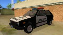 Yugo GV Police