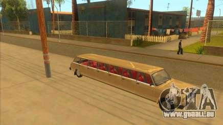 VAZ 2104 13-door pour GTA San Andreas