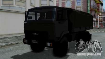 FAP Vojno Vozilo v2 für GTA San Andreas