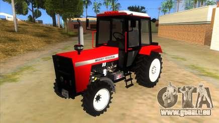 Massley Ferguson Tractor pour GTA San Andreas