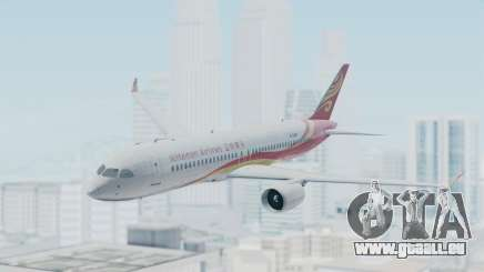 Comac C919 Hainan Airlines Livery pour GTA San Andreas