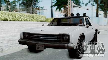 Picador pour GTA San Andreas