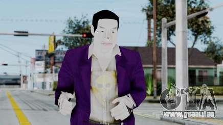 Bully Insanity Edition - MJ pour GTA San Andreas