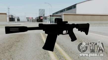 M24MASS für GTA San Andreas