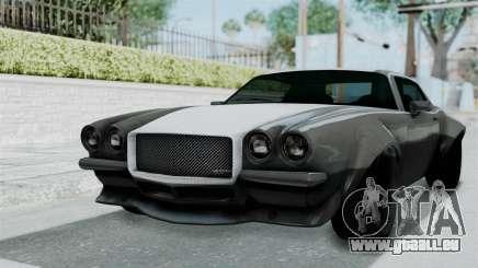 GTA 5 Nightshade für GTA San Andreas