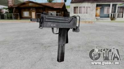MAC-11 pour GTA San Andreas