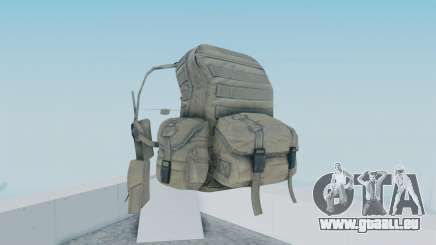 Arma 2 Backpack pour GTA San Andreas