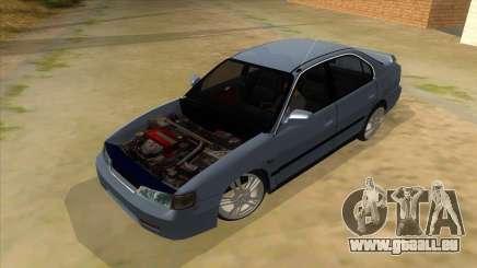 Honda Accord Sedan 1997 pour GTA San Andreas