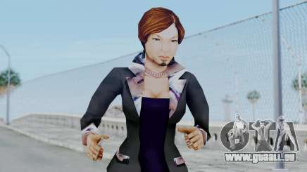 Bully Insanity Edition - Mom pour GTA San Andreas