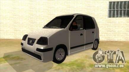 Hyundai Atos 2006 pour GTA San Andreas