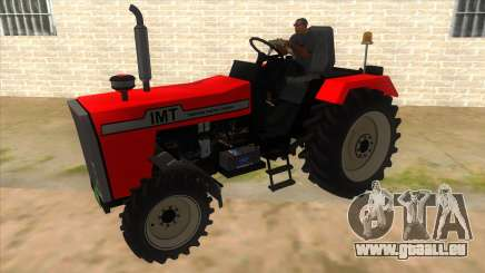 IMT Traktor pour GTA San Andreas