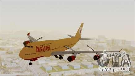 GTA 5 Jumbo Jet v1.0 Adios Airlines für GTA San Andreas