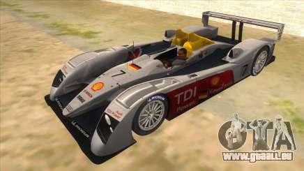 Audi R10 pour GTA San Andreas