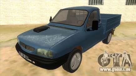 Dacia 1305 Drop-Side für GTA San Andreas