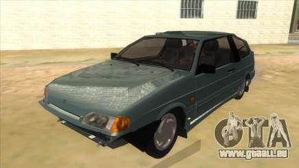 VAZ 2113 levier de vitesses pour GTA San Andreas
