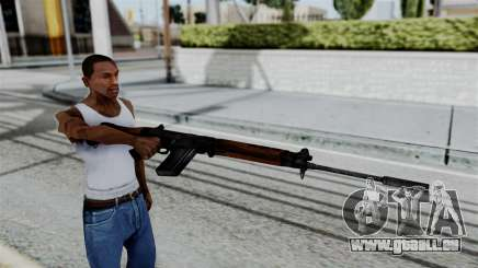 No More Room in Hell - FN FAL für GTA San Andreas