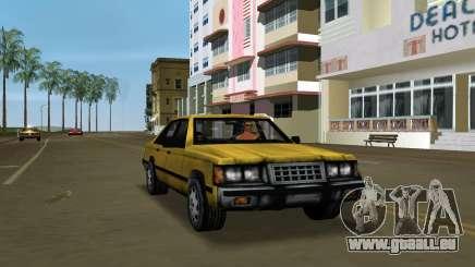 Premier pour GTA Vice City