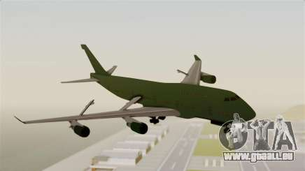 GTA 5 Jumbo Jet v1.0 für GTA San Andreas