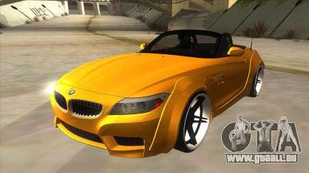 BMW Z4 Liberty Walk Performance pour GTA San Andreas