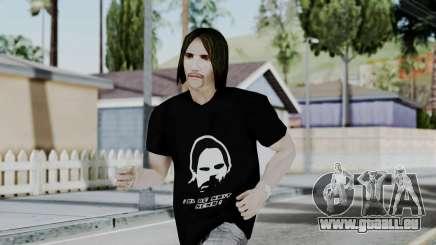 El Gigolo pour GTA San Andreas