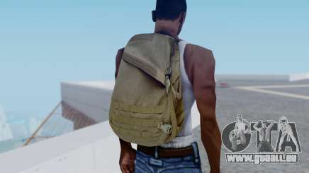 Arma 2 Czech Pouch Backpack pour GTA San Andreas