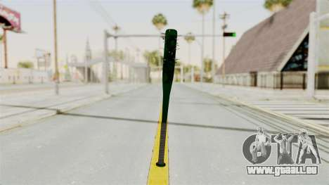 Nail Baseball Bat v1 für GTA San Andreas zweiten Screenshot