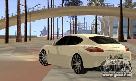 Wheels Pack from Jamik0500 für GTA San Andreas her Screenshot