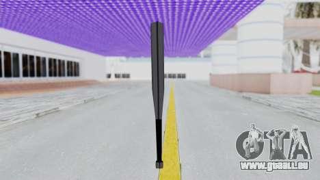 Liberty City Stories - Baseball Bat pour GTA San Andreas