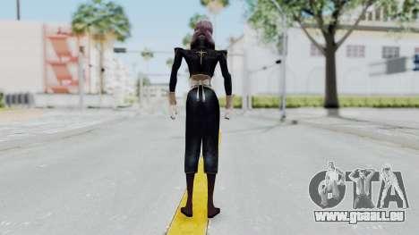 Daniella pour GTA San Andreas troisième écran
