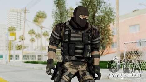F.E.A.R. 2 - Soldier pour GTA San Andreas