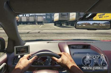 2011 Aston Martin Cygnet 1.0 [Replace] für GTA 5