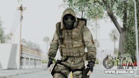 Hodeed SAS 8 für GTA San Andreas