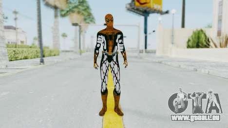 SpiderMan Indonesia Version für GTA San Andreas zweiten Screenshot