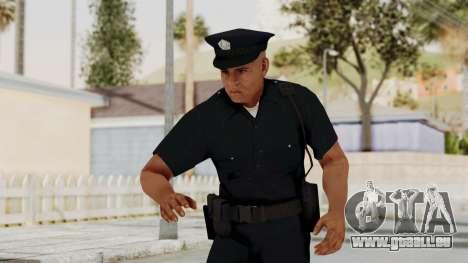 GTA 5 LA Cop pour GTA San Andreas