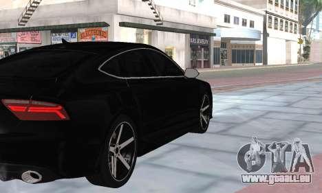 Wheels Pack from Jamik0500 pour GTA San Andreas dixième écran
