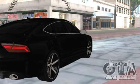 Wheels Pack from Jamik0500 für GTA San Andreas zehnten Screenshot