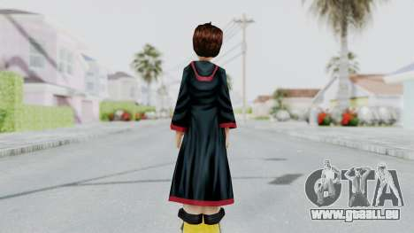 Harry Potter pour GTA San Andreas troisième écran