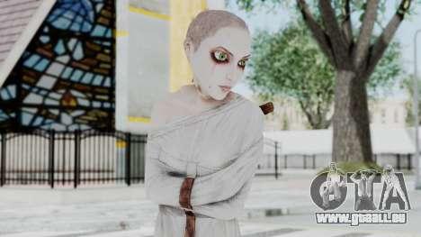 Alice LBL Asylum Returns pour GTA San Andreas