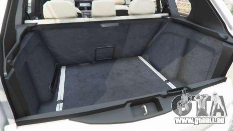GTA 5 BMW X5 M Lenkrad