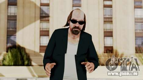 Kane And Lynch 2 - Lynch 1st Mission pour GTA San Andreas