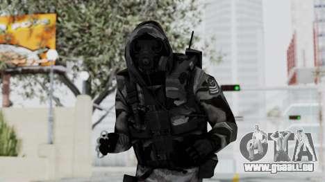 Hodeed SAS 3 pour GTA San Andreas