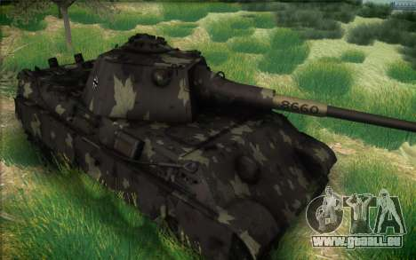 Panther II pour GTA San Andreas