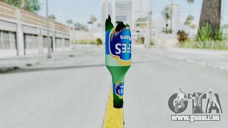 EFES Broken Bottle für GTA San Andreas