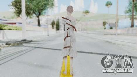 Alice LBL Asylum Returns pour GTA San Andreas troisième écran